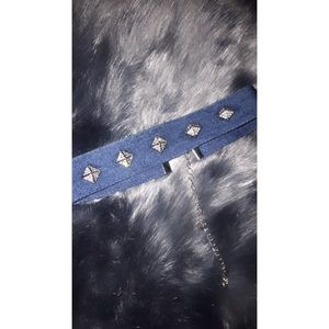 2 Stylish Chokers